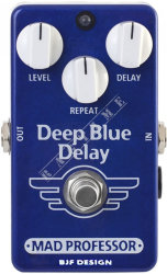 Mad Professor Deep Blue Delay - efekt gitarowy