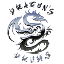 Dragon's Drums