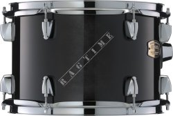 Yamaha SBT1208RBL Stage Custom Birch Tom Tom Raven Black - tom tom 12""