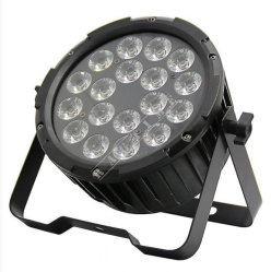 Fractal Lights PAR LED 18x12W - par ledowy