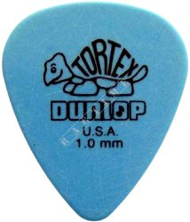 Dunlop Tortex Standard 1,0mm - kostka do gitary