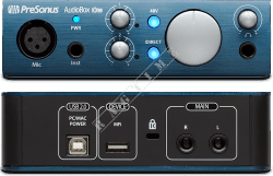 Presonus Audiobox iOne - Audio interfejs USB