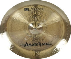 "Anatolian 16"" Ultimate China - talerz perkusyjny"