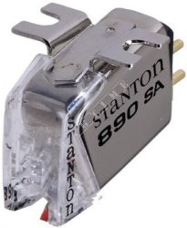 Stanton 890 SA Ultimate - dj Cartridge