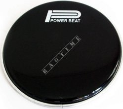"Power Beat 12"" BDHD 12/2 - naciąg do perkusji"