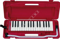 Hohner Student Melodica 32 Red - melodyka