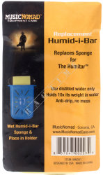 Music Nomad Humid-i-Bar Replacement Sponge MN301 - gąbka do Humitar'a
