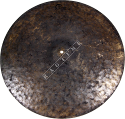 "Dream 20"" Dark Matter Moon Ride - talerz perkusyjny"