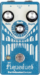 EarthQuaker Devices Aqueduct Vibrato - efekt gitarowy