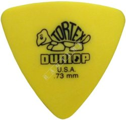 Dunlop Tortex Triangle 0,73mm - kostka do gitary