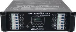 Eurolite DPX 1216 MP DMX - switch-pack