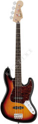 Squier Vintage Modified Jazz Bass 3TS - gitara basowa