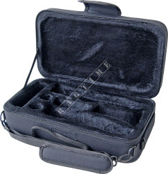 A&S 462700 Clarinet Case - futerał do klarnetu
