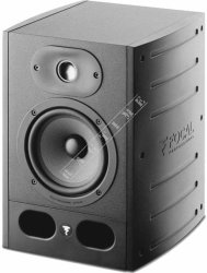Focal Alpha 50 - monitor studyjny