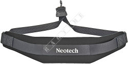 Neotech Soft Sax Metal Hook R - pasek do saksofonu