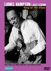 Hudson - King of the Vibes - Lionel Hampton