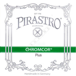 Pirastro Chromcor Plus Cello G Steel/ChromeSteel P339520