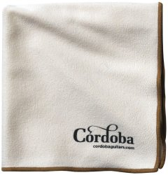 Cordoba Polishing Cloth - szmatka z mikrofibry