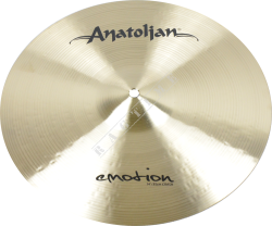 "Anatolian 14"" Emotion Crash - talerz perkusyjny"