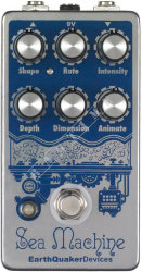 EarthQuaker Devices Sea Machine - efekt gitarowy