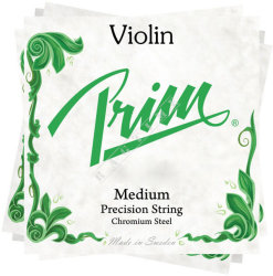 Prim PV11 Violin E Steel Ball