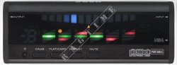 Korg PB 04 Pitchblack Portable - tuner