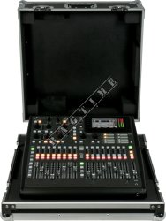 Behringer X32 Producer TP Digital Mixer - mikser cyfrowy + case