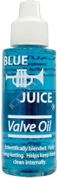 Blue Juice Valve Oil - olejek do wentyli