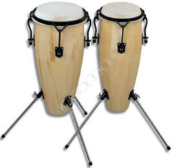 "Halifax 2824 Conga Set Junior 6x14"" & 7x17"" - conga"