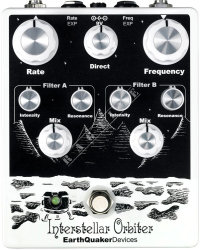 EarthQuaker Devices Interstellar - efekt gitarowy