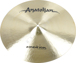 "Anatolian 17"" Emotion Light Crash - talerz perkusyjny"