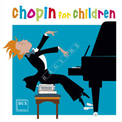 Dux 700 Chopin for children 1