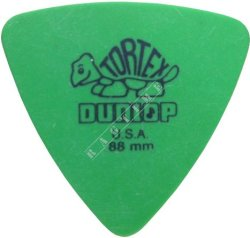 Dunlop Tortex Triangle 0,88mm - kostka do gitary