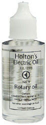 Holton Slide Oil