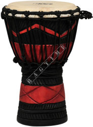 Ever Play DA 30 BB Tring Djembe Jammer Brown/Black - djembe