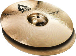 "Paiste 14"" Alpha Medium Hats - talerz perkusyjny"