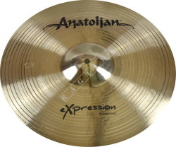 "Anatolian 16"" Expression Medium Crash - talerz perkusyjny"