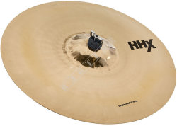"Sabian 18"" HHX Suspended Orchestra Crash Brilliant - talerz crash"