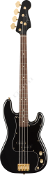 Fender Traditional '60s Precision Bass Midnight JAPAN - gitara basowa