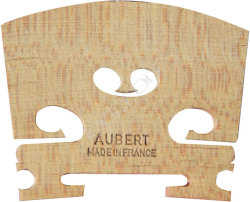 Aubert Violin 1/8 Untreated