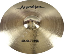 "Anatolian 22"" Baris Power Ride - talerz perkusyjny"