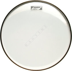 "Aquarian 12"" CCSN Classic Clear Resonant - naciąg do perkusji"