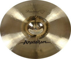 "Anatolian 20"" Diamond China - talerz perkusyjny"
