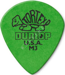 Dunlop Tortex Jazz Medium Sharp - piórko do gitary