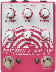 EarthQuaker Devices Rainbow Machine - efekt gitarowy