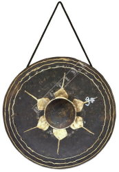 Asian Sound Thaigong Chromat g# - gong