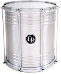 "Latin Percussion LP3110 10"" Aluminium Repinque"