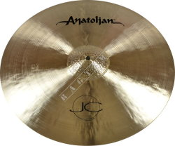 "Anatolian 21"" Jazz Honey Ride - talerz perkusyjny"