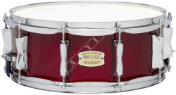 "Yamaha SBS1455CR Stage Custom Birch Snare Cranberry Red - werbel 14"" x 5,5"""