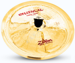 "Zildjian 14"" FX Orielntal China Trash - talerz perkusyjny"